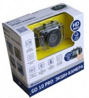 Экшн камера ParkCity Go 10Pro