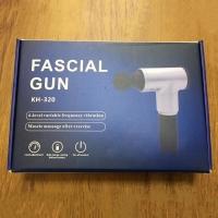 Массажер Fascial gun KH-320 оптом