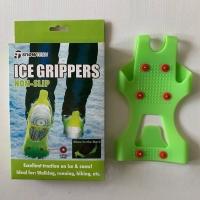 Ледоходы Ice grippers