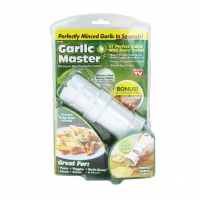 Мельница для чеснока Garlic Master