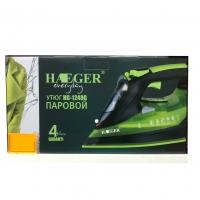 Электрический паровой утюг Haeger HG-1248G