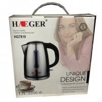 Электрочайник Haeger hg7819