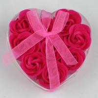 Подарочный набор Розы 9 оптом