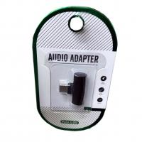 Аудио адаптер GL068 оптом