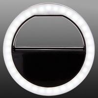 Светодиодная кольцевая лампа для селфи оптом