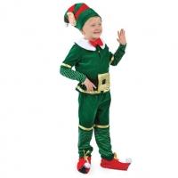 Детский костюм Эльфа оптом