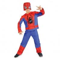 Детский костюм Паука оптом