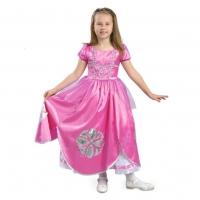 Детское платье Принцессы оптом