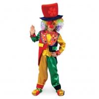Детский костюм Клоуна оптом