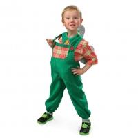 Детский костюм Карлсона оптом