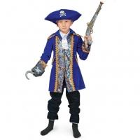 Детский костюм Пирата с крюком оптом
