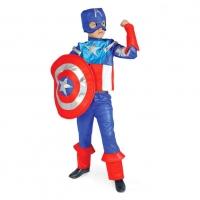 Детский костюм Героя оптом
