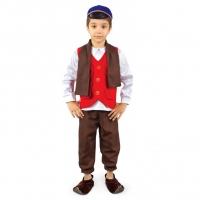 Детский костюм Кая оптом