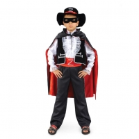 Детский костюм Зорро оптом