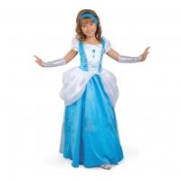Детский костюм Золушки оптом