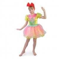 Детский костюм Дюймовочки оптом