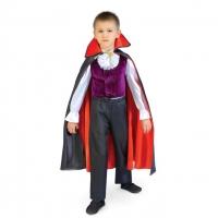 Детский костюм Вампира оптом