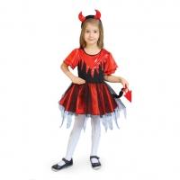 Детский костюм Чертенка оптом