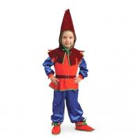 Детский костюм Гнома оптом