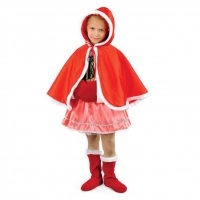 Детский костюм Герды оптом
