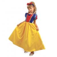 Детский костюм Белоснежки оптом