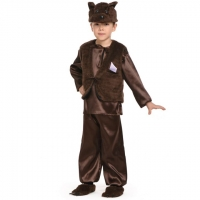 Детский костюм Медвежонка оптом