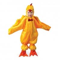 Детский костюм Цыпленка оптом