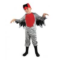 Детский костюм Снегиря оптом