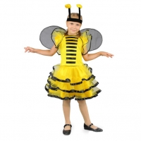 Детский костюм Пчелки оптом