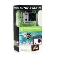 Водонепроницаемая камера Sportscam
