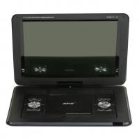 Портативный DVD плеер XPX EA-1468D