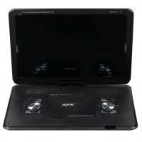 Портативный DVD плеер XPX EA-1667D