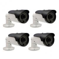 Комплект видеонаблюдения XPX K3904 4 МР оптом