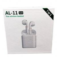 Беспроводные наушники AL-11 оптом