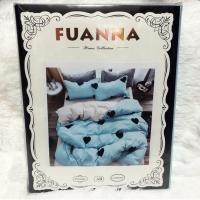 Комплект постельного белья 1,5 Fuanna Home Collection оптом