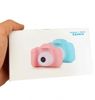 Детская камера Children`s Digital Camera