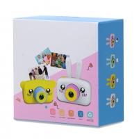Детская камера GSMIN Fun Camera