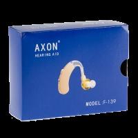 Слуховой аппарат Axon F-139 оптом