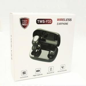Беспроводные наушники TWS-Y33 оптом