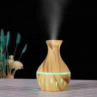 Увлажнитель воздуха Essential Oil Diffuser