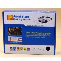 Парктроник Assistant Parking Sensor