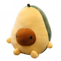 Игрушка Авокадо 25 см оптом