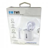 Беспроводные наушники S18 TWS  оптом