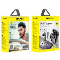 Беспроводные наушники Awei T15  оптом