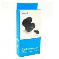 Беспроводные наушники TWS12 оптом