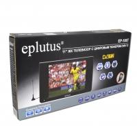 Автомобильный телевизор Eplutus EP-106T оптом