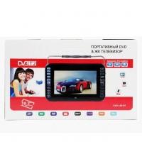 Портативный DVD плеер LS-919Т