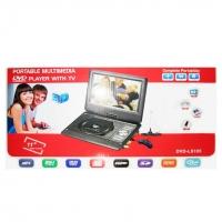 Портативный DVD плеер LS-105Т