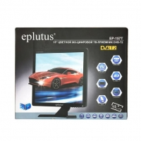 Телевизор Eplutus EP-157T