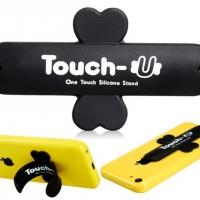 Держатель смартфона силиконовый Touch-u
